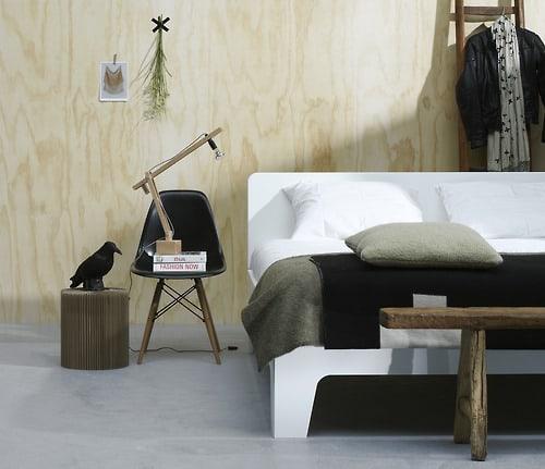 Desire: DIY lamp by Kukka™